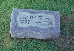 Andrew M Johnson