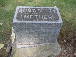Betty Weatherwax