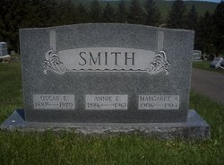 Annie E. <I>Spotts</I> Smith