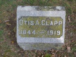 Otis Augustus Clapp