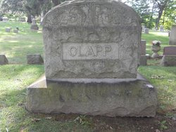 George Webster Clapp