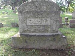Dorothy Adams <I>Acer</I> Clapp