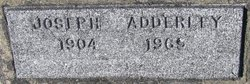 Joseph Adderley