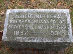 Albert Rothera