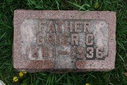 Grier Clark Allen