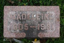 Ethel Madeleine Allen