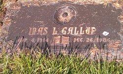 Inas L. Gallup