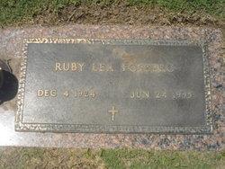 Ruby Lea Fosberg