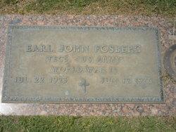 Earl John Fosberg