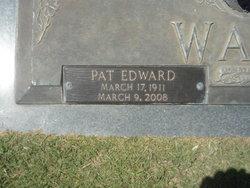 Pat Edward Ward