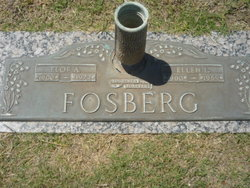 Ellen L Fosberg
