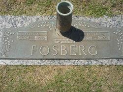 Elof A Fosberg