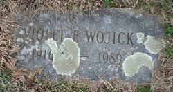 Violet E. Wojick