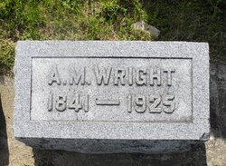 Absalom M. Wright