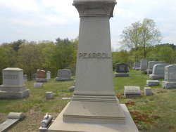 James F. Pearsol