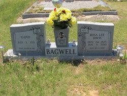 Lloyd Bagwell
