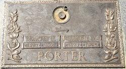 Jackie V Porter