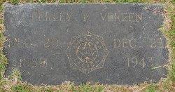 Perely P. Vereen