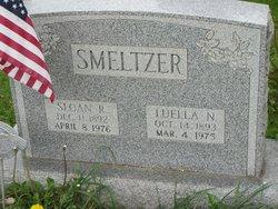 Louella Nancy <I>Brown</I> Smeltzer