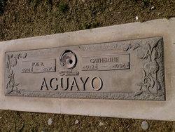 Joseph Robert Aguayo