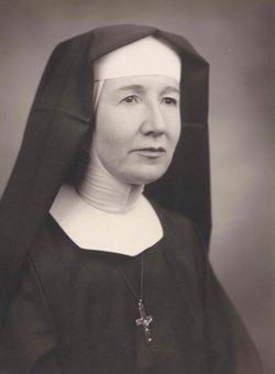 Sr Mary Camille Bowe