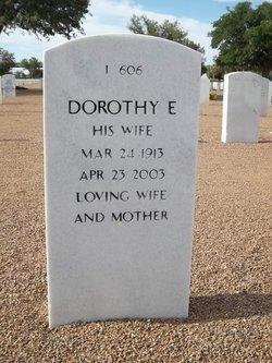 Dorothy E. <I>Gibson</I> McNeil