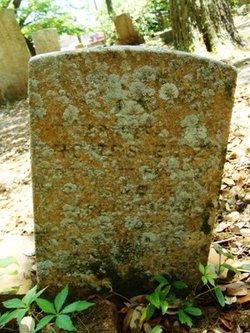 Thomas Eliza Arendell
