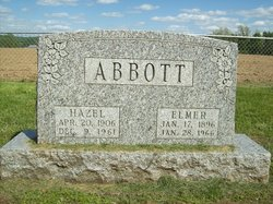 Hazel <I>Beach</I> Abbott