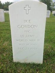Ike Gordon