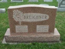 Lorena C <I>Adams</I> Breighner