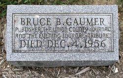 Bruce Barton Gaumer