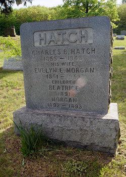 Charles Beers Hatch