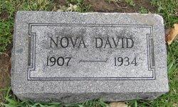 Nova David Arnold
