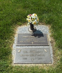 James Louis Braun, Sr
