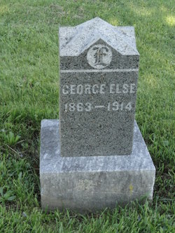 George Else