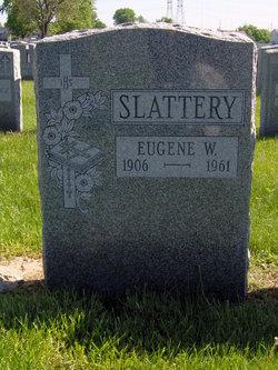 Eugene W. Slattery, Sr.