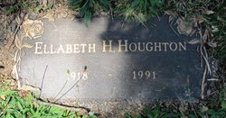 Ellabeth H. Houghton