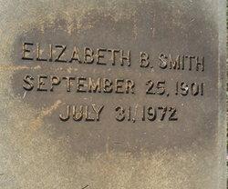 Elizabeth B. Smith