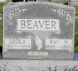 Leola <I>Craig</I> Beaver