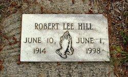 Robert Lee Hill
