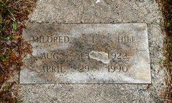 Mildred L. Hill