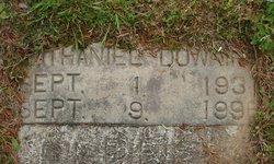Nathaniel Downing