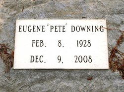 "Eugene ""Pete"" Downing"
