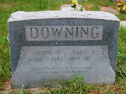 Squire B. Downing