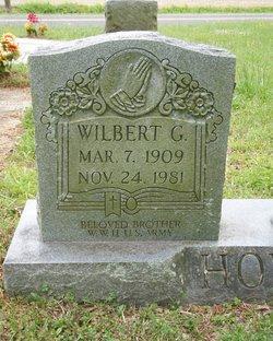 Wilbert G. Howard