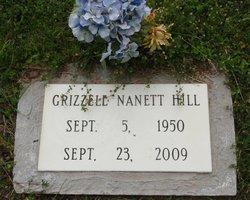 Grizzell Nanett Hill