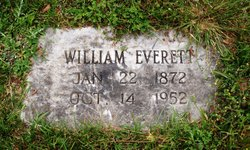 William Everett