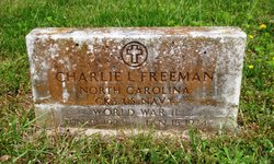 Charlie L. Freeman