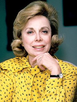 Dr Joyce Brothers
