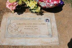 Samantha Lynn Pace Alford